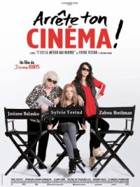 Arrête ton Cinéma !
