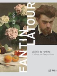 Fantin Latour, journal de l'artiste